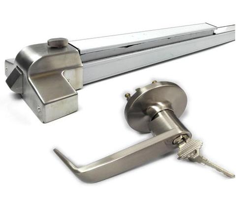 抗风压门逃生锁的作用有哪些?